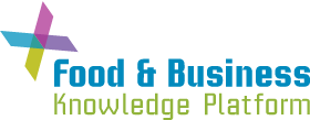 Evaluation of the Dutch Food & Business Knowledge Platform 2013-2018