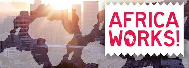 F&BKP at Africa Works! Conference