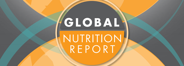 First-ever Global Nutrition Report released