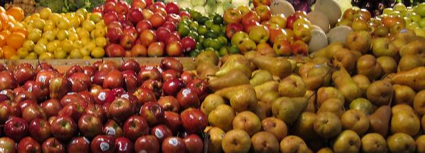 Vacancies in food security