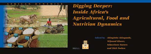 Digging Deeper: Inside Africa's Agricultural, Food and Nutrition Dynamics