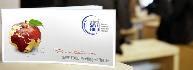 Save Food Meeting 2015
