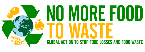 No more Food to Waste Conference
