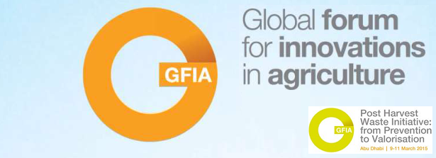GFIA - Post Harvest Waste Initiative
