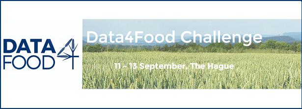 Data4Food Challenge