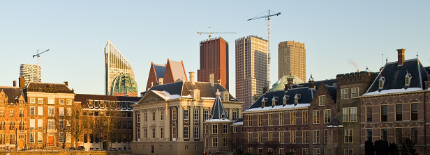 Dutch cities among 50 global cities to sign Expo Pact