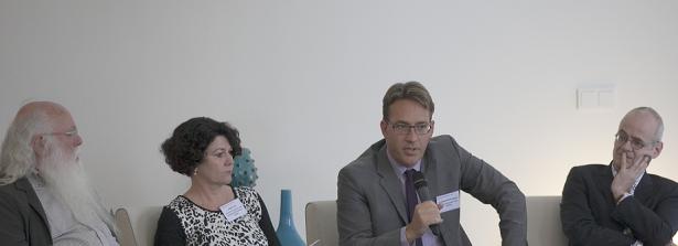 CGIAR Public-Private Sector event - Report
