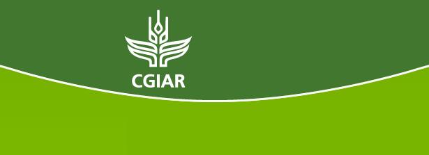 F&BKP Partner CGIAR