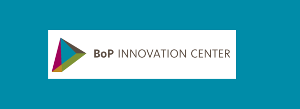F&BKP partner BoP Innovation Center