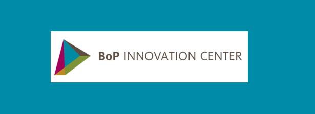F&BKP partner BoP Innovation Center