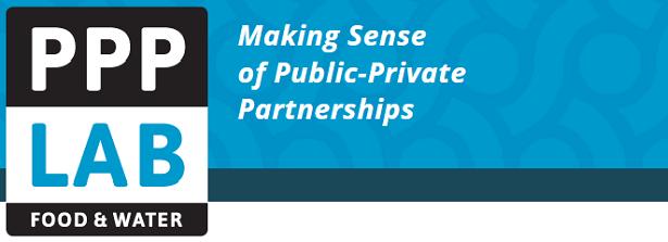 PPPLab partner F&BKP