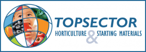 F&BKP partner TopSector Horticulture & Starting Materials
