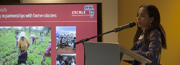 How African entrepreneurs in agro and food create commercial and social impact