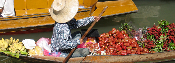 """Future applicability of effective """"Drivers for Change"""" to reduce postharvest food losses"""