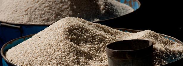 Enhancing Rice Markets in Uganda through Smart Micronutrient Fertilization