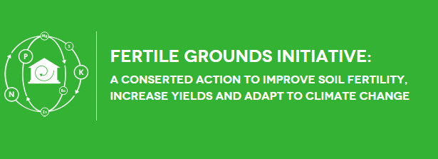 F&BKP partner Fertile Grounds Initiative