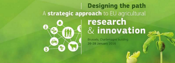 Report ARCH Pre-event: How to foster the impact of agricultural research and innovation for global challenges
