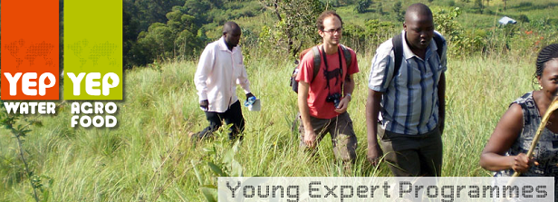 First Young Experts Agrofood