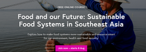 Food and our Future: Sustainable Food Systems in Southeast Asia