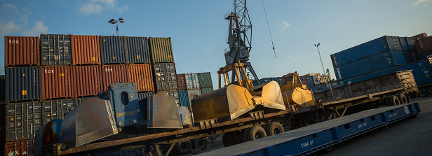 "Scoping report: ""Improving the perspective for regional trade and investment in West Africa"