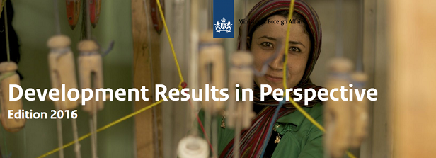 Dutch Development Results 2015: Food and nutrition security highlights