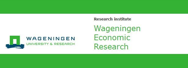 F&BKP partner Wageningen Economic Research
