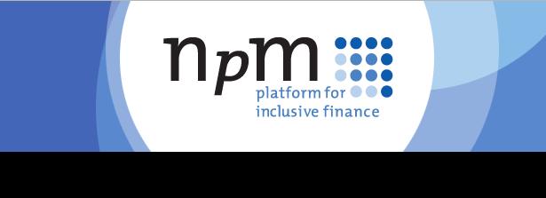 news npm platform for inclusive finance autos post