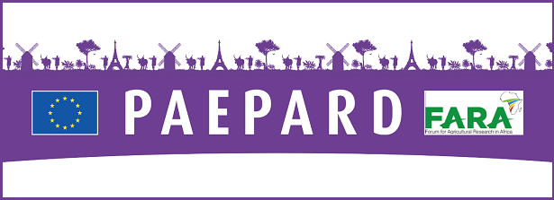 F&BKP partner PAEPARD