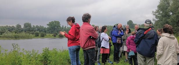 Building a joint landscape learning agenda