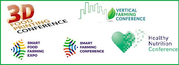 Global Innovative Food-Agri Event