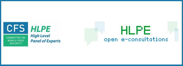 HLPE vacancy en open consultation