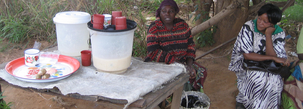 GCP-1 midterm factsheet: Zambian traditional fermented foods