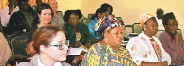 Bridging gaps between women food entrepreneurs and urban policy & business instruments