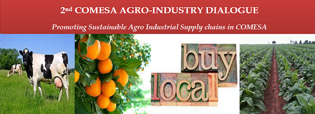 2nd COMESA Agro-Indsutry Dialogue