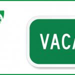 Vacancy CIAT
