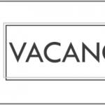 IFAD vacancy