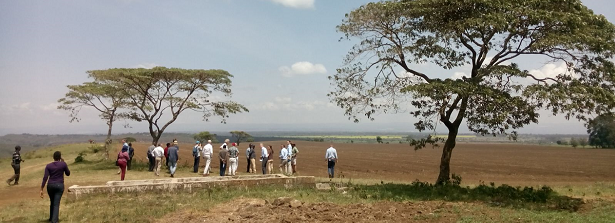 Learning Journey Kenya - Key insights (June 2017)