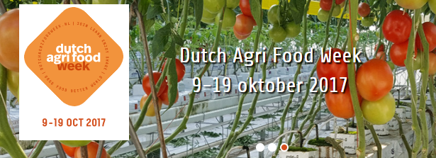 Dutch Agri Food Week