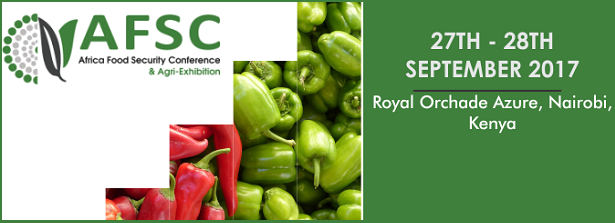 Africa Food Security Conference & Agri-Exhibition
