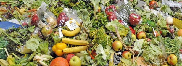 Theme: Food Wastage - Food & Business Knowledge Platform