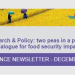 F&BKP Conference newsletter December 2017