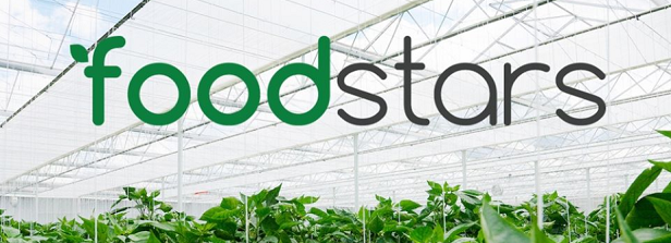 Application open for FoodStars Accelerator