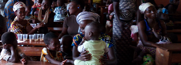 ARF-1 factsheet: Agroecological food resources for healthy infant nutrition in Benin (INFLOR)