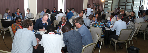 Advancing joint strategies for inclusive Agri-Business in Kenya