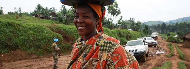 """How can Food and Nutrition Security programming """"do good"""" in fragile settings?"""