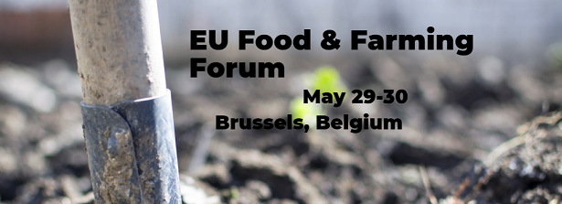 EU Food & Farming Forum