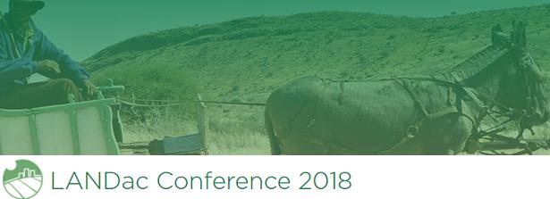 LANDac conference 2018