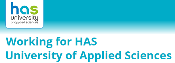 Vacancies at HAS University of Applied Sciences
