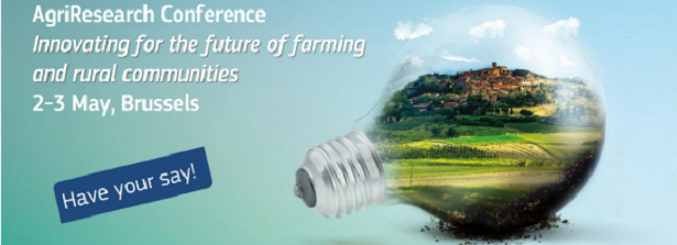 AgriResearchEU Conference