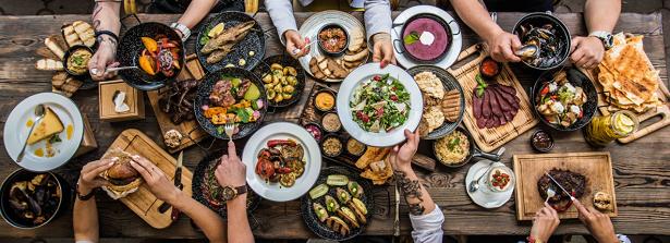 FoodNexus Visioning Summit 2018